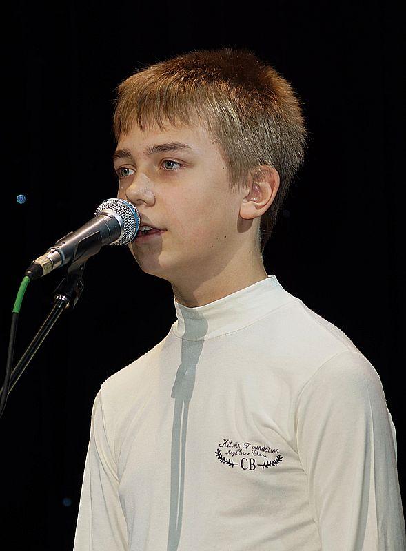 Горшков Михаил