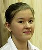 Назаренко Любовь